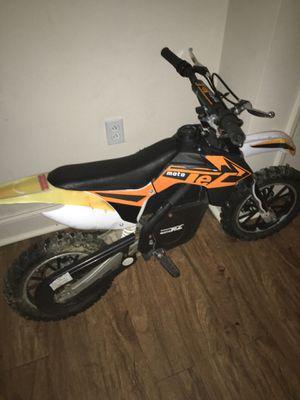 Dirt bike for Sale in Moon, PA