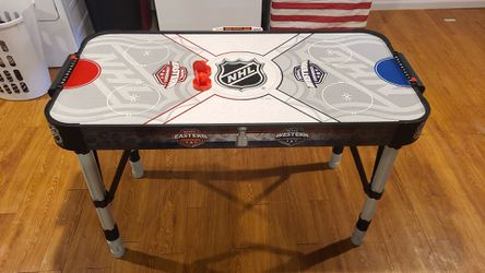 NHL Air Hockey Table for Sale in Brockton,  MA