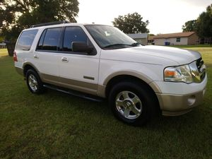 2007 Ford Expedition for Sale in Kissimmee, FL