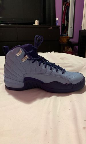 Nike Air Jordan 12 Retro GG Big Girls Basketball Shoes for Sale in Miami, FL
