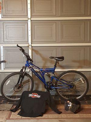 Men's Harley-Davidson road bike for Sale in Chandler, AZ