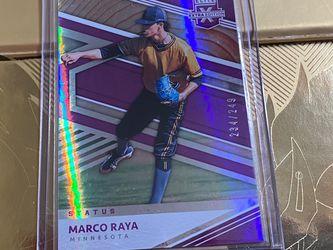 Marco Raya 234/249 for Sale in Stockton,  CA