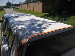 Truck bed camper for Sale in Bethany, OK