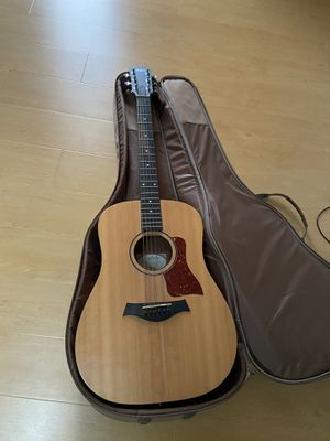 Big Baby Taylor Dreadnought Acoustic Guitar, Sapele for Sale in Huntington Beach, CA