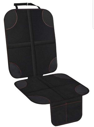 SEAT PROTECTOR FOR UNDER CHILD CAR SEAT...NEW IN PACKAGE for Sale in St. Peters, MO