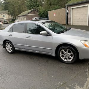 2003 Honda Accord for Sale in Portland, OR