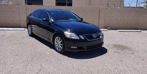2006 Lexus GS300 for Sale in Las Vegas, NV