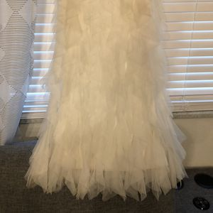 Strapless laces top prom dress for Sale in Port Charlotte, FL