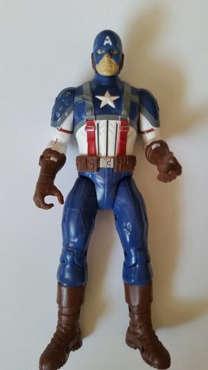 Captain and America kids toy for Sale in Hawthorne, CA