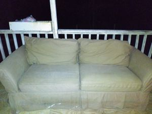 Light Brown Sofa for Sale in Sanford, NC