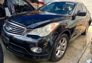2008 2009 2010 2017 INFINITI EX35 EX37 QX50 PART OUT! for Sale in Fort Lauderdale, FL