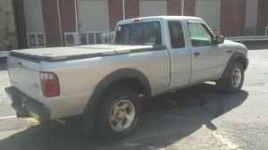 2001 Ford Ranger XLT for Sale in Cleveland, OH