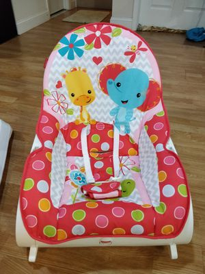 Fisher-Price Infant to Toddler Rocker for Sale in Vienna, VA