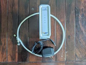 ARRIS Surfboard 1.4 Gbps Cable Modem DOCSIS 3.0 for Sale in Andover, MA