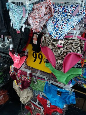 Large selection ladis panty for Sale in Miami, FL