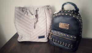 2 cute mini backpacks for Sale in Los Angeles, CA