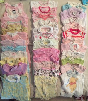 cff5a37cf 0-9 Months Baby Girl Clothes for Sale in Boiling Springs
