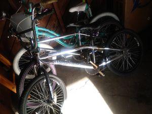 Haro 20inch Ryan Nyquist X1 for Sale in Stockton, CA