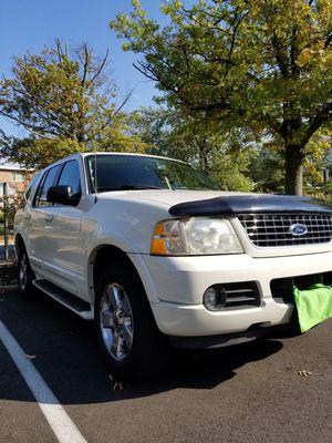 Ford explorer 2003 156,000 miles great condición for Sale in Vienna, VA