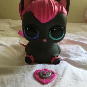 Lol Surprise Biggie Pets Spicy Kitty for Sale in Miami, FL