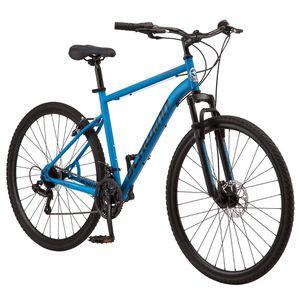 Schwinn Copeland Hybrid Bike, 21 speeds, 700c wheels, blue for Sale in Doral, FL