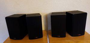Polk audio 5 1/4 for Sale in Modesto, CA
