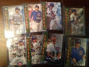 Kris Bryant cards for Sale in Berwyn, IL