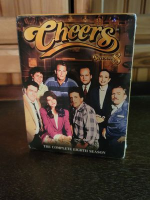 Cheers DVD sets for Sale in Perris, CA