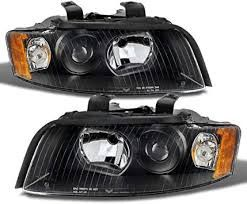 2002 audi a4 headlights for Sale in CRYSTAL CITY, CA