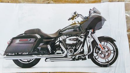 Harley-Davidson tru duel exhaust pipes for Sale in Los Angeles,  CA