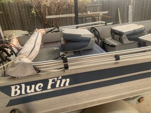 Fishing boat for Sale in GLMN HOT SPGS, CA