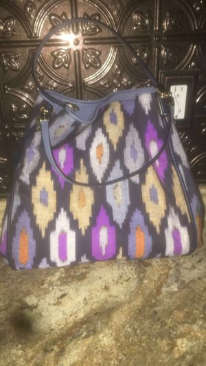 Authentic Coach Purse for Sale in Tyler, TX