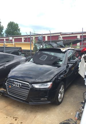 2014 Audi A4 parting out for Sale in Smyrna, TN