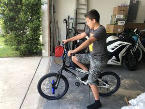 Boys BMX bike for Sale in Palm Shores, FL