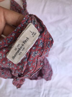 Abercrombie & Fitch tank top for Sale in SANTA ANA, CA