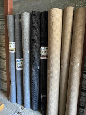 CLEARANCE | COSTCO 6' x 9' Indoor/Outdoor Area Rug | NEW for Sale in San Diego, CA