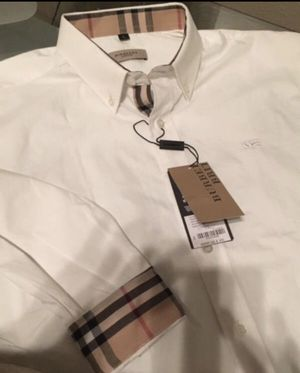 BURBERRY FOR MEN BRAND NEW for Sale in Dallas, TX