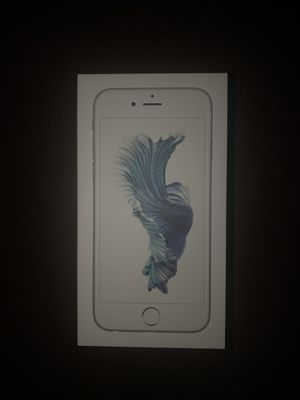 Brand new iPhone 6S 128G for Sale in Tuscaloosa, AL