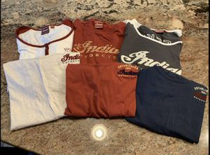 Women's Indian Motorcycle Shirts for Sale in Phoenix, AZ