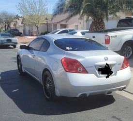 2011 Nissan Altima for Sale in North Las Vegas,  NV