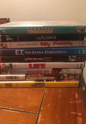 DVD movie for Sale in Pasadena, TX