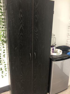 Black storage unit for Sale in Delray Beach, FL