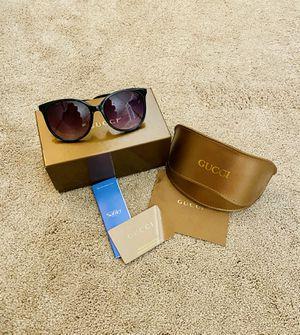 New Gucci sunglasses for Sale in Kent, WA