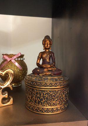 Buddha goddess jewelry holder for Sale in Hialeah, FL