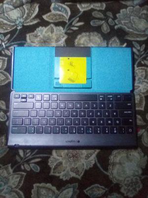 Logitech Wireless Keyboard for Sale in Denver, CO