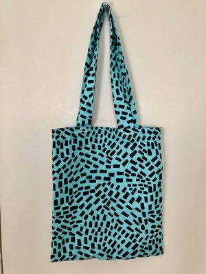 Reusable tote bag handmade handbag for Sale in Boston, MA