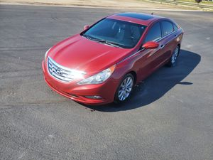 2011 HYUNDAI SONATA SE WITH 104K MI!! EASY FINANCING AVAILABLE!! for Sale in Columbus, OH