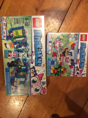 LEGO sets for Sale in Boxford, MA