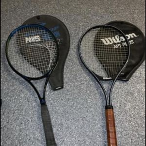 Tennis Rackets for Sale in Libertyville, IL