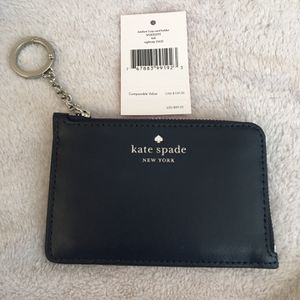 Kate Spade Blue Wallet for Sale in Commerce City, CO